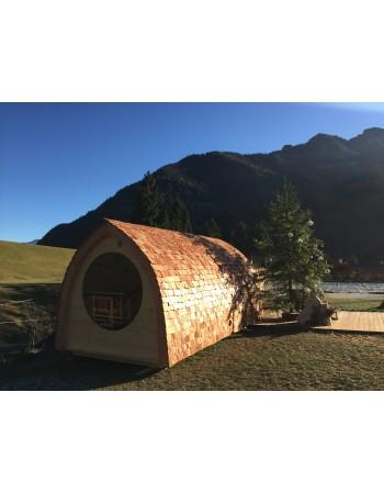 Iglo sauna